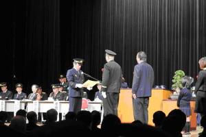 2佐賀県知事表彰